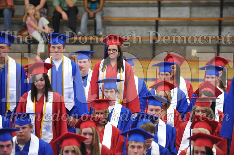 BPC HS Graduation-Class of 2011 05-22-11 056