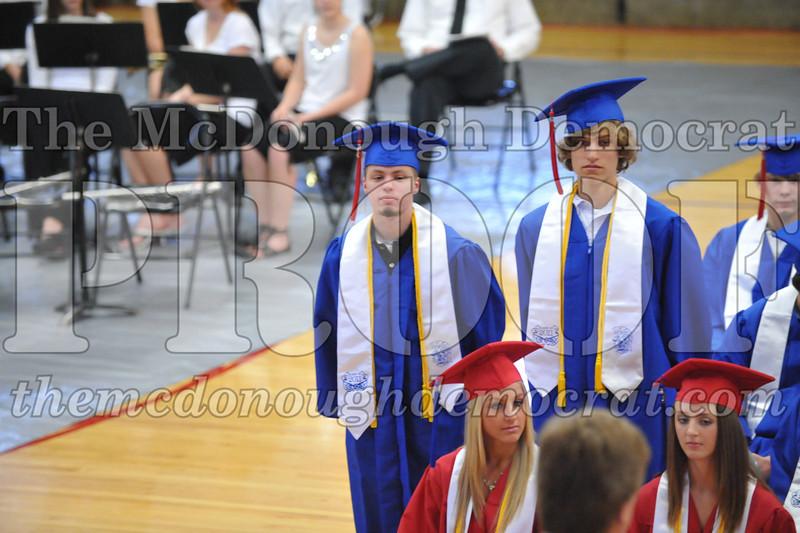 BPC HS Graduation-Class of 2011 05-22-11 060