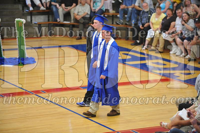 BPC HS Graduation-Class of 2011 05-22-11 022