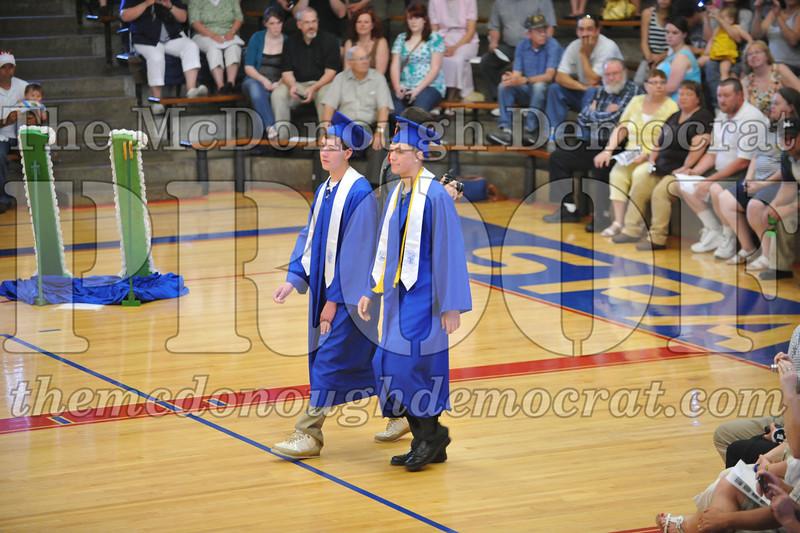 BPC HS Graduation-Class of 2011 05-22-11 018