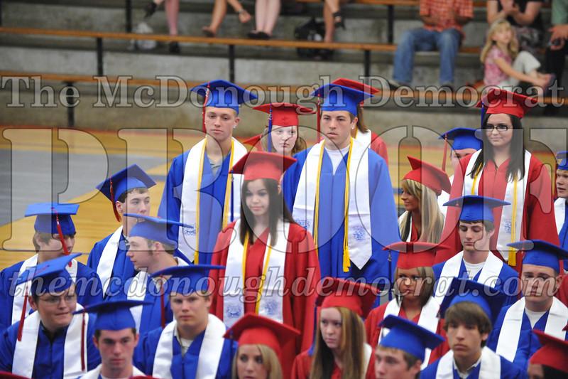 BPC HS Graduation-Class of 2011 05-22-11 061