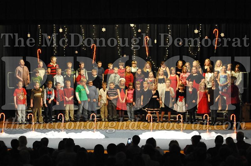 Elem 4th & 5th gr Christmas Choral Concert 12-14-10 051