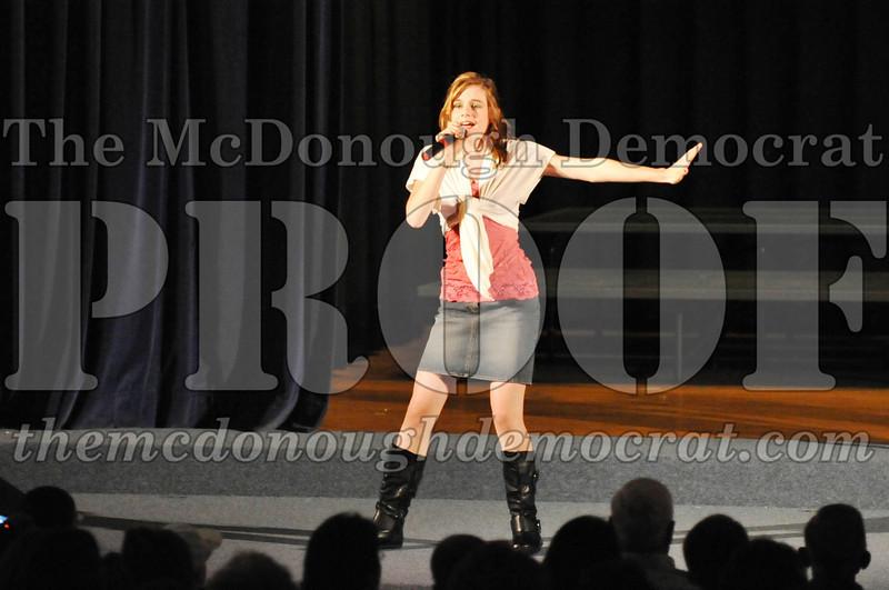 HS Chorus Variety Show 10-13-10 063