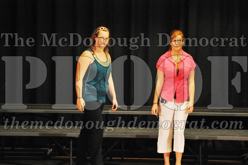 HS Chorus Variety Show 10-13-10 021