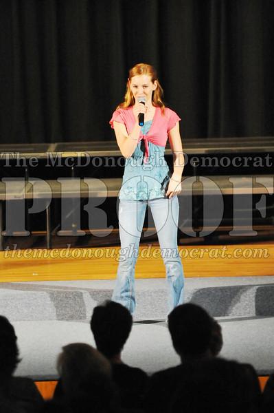 HS Chorus Variety Show 10-13-10 048