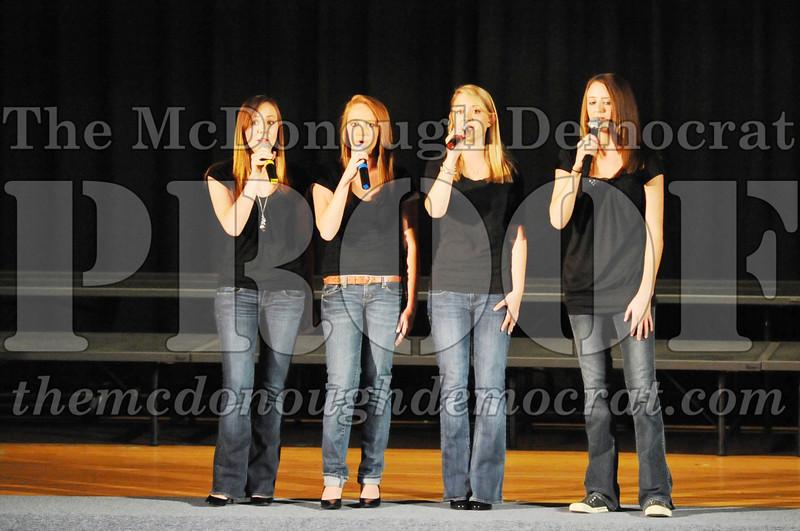 HS Chorus Variety Show 10-13-10 034
