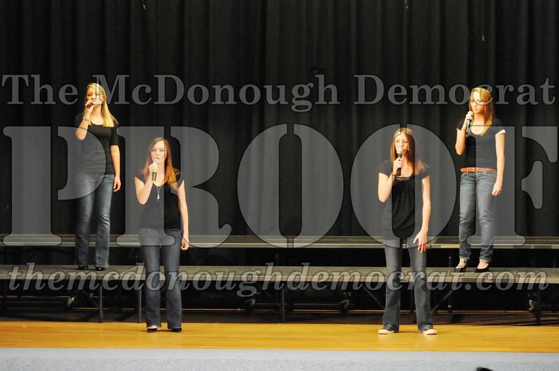 HS Chorus Variety Show 10-13-10 026