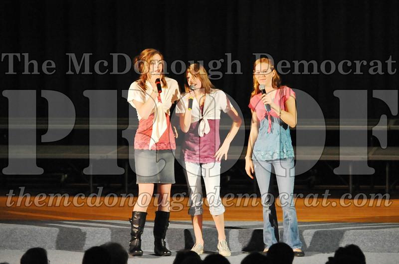 HS Chorus Variety Show 10-13-10 059