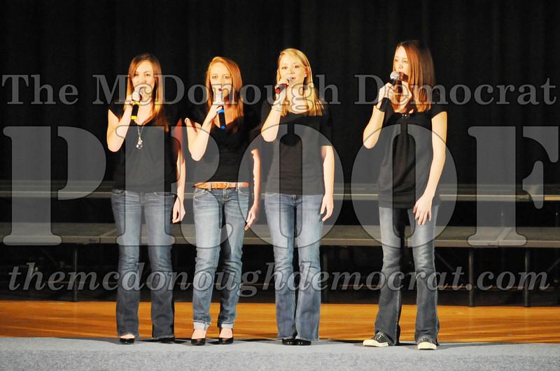 HS Chorus Variety Show 10-13-10 035