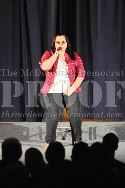 HS Chorus Variety Show 10-13-10 073