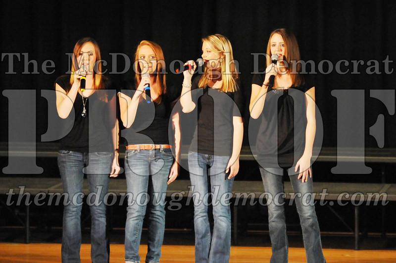 HS Chorus Variety Show 10-13-10 036