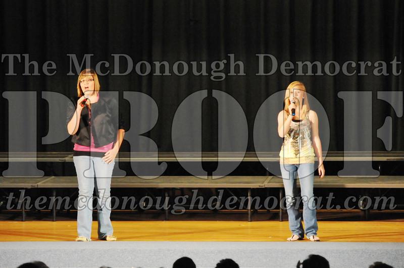 HS Chorus Variety Show 10-13-10 011