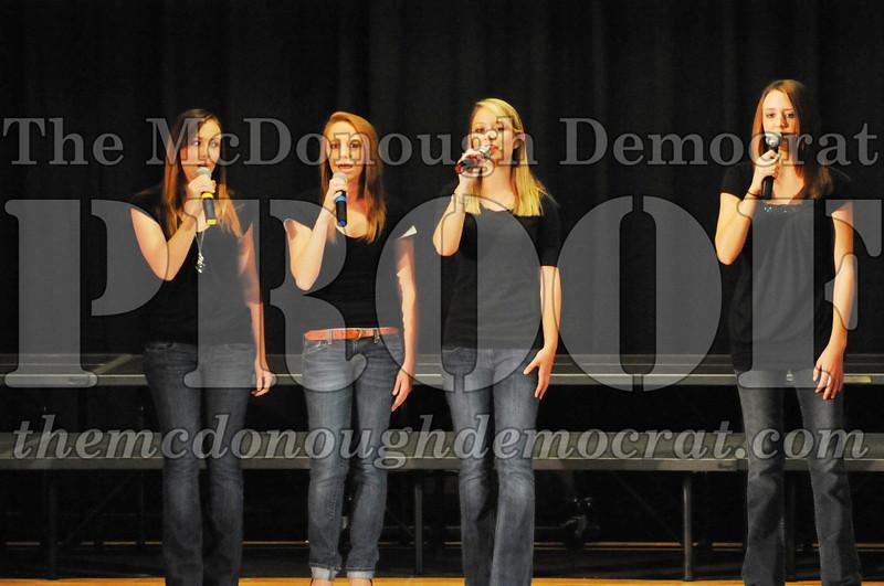 HS Chorus Variety Show 10-13-10 032