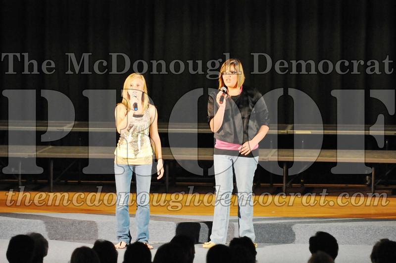 HS Chorus Variety Show 10-13-10 013