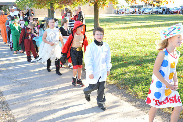 Halloween Parade at BPC Elementary 10-27-10 025
