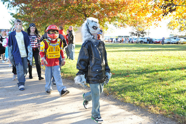 Halloween Parade at BPC Elementary 10-27-10 078
