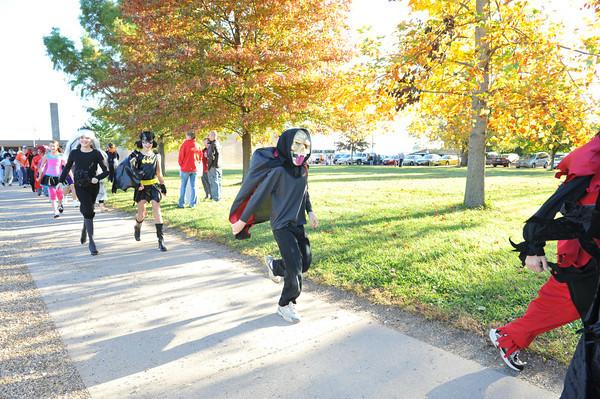 Halloween Parade at BPC Elementary 10-27-10 059