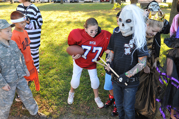 Halloween Parade at BPC Elementary 10-27-10 008