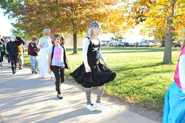 Halloween Parade at BPC Elementary 10-27-10 088