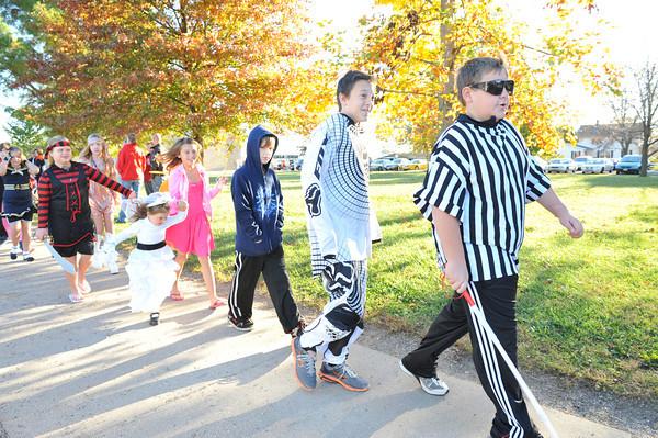 Halloween Parade at BPC Elementary 10-27-10 043