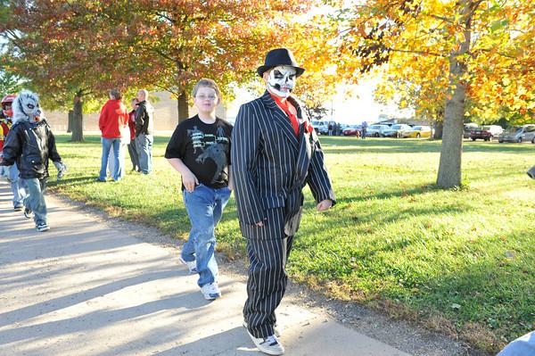 Halloween Parade at BPC Elementary 10-27-10 076