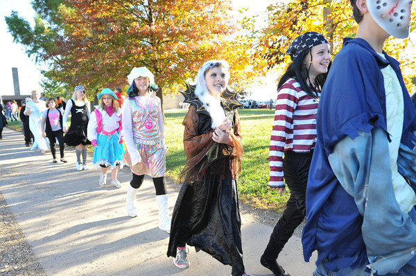 Halloween Parade at BPC Elementary 10-27-10 084