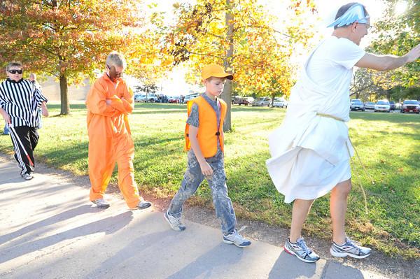 Halloween Parade at BPC Elementary 10-27-10 039