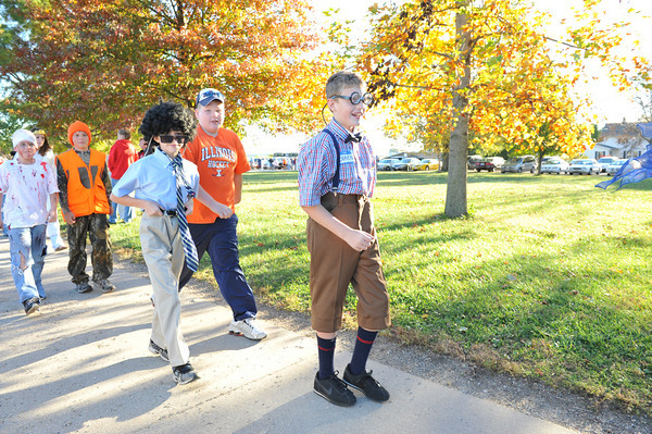Halloween Parade at BPC Elementary 10-27-10 071