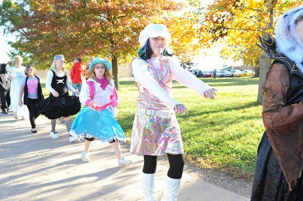 Halloween Parade at BPC Elementary 10-27-10 085