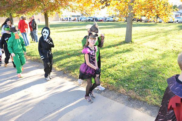 Halloween Parade at BPC Elementary 10-27-10 032