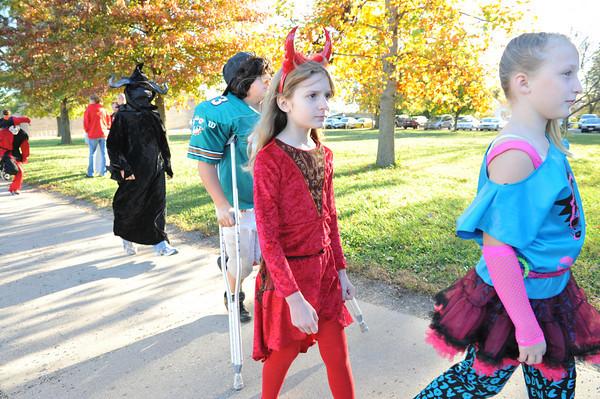 Halloween Parade at BPC Elementary 10-27-10 057