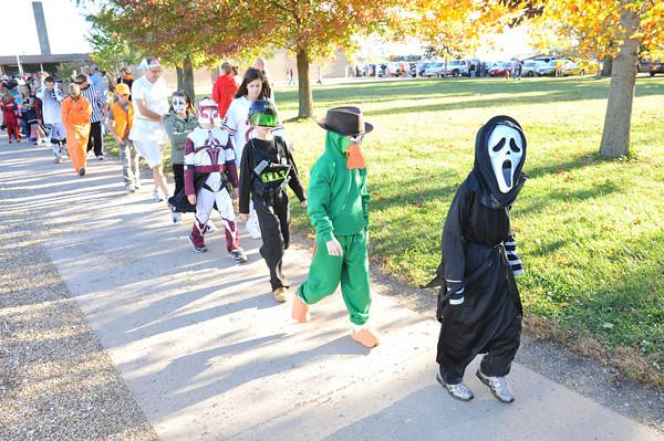 Halloween Parade at BPC Elementary 10-27-10 035