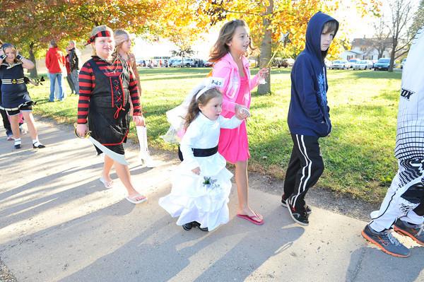 Halloween Parade at BPC Elementary 10-27-10 046