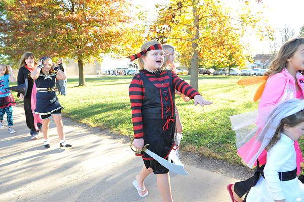 Halloween Parade at BPC Elementary 10-27-10 048