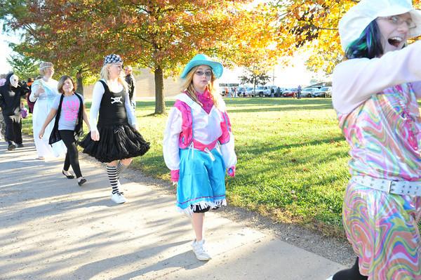 Halloween Parade at BPC Elementary 10-27-10 086