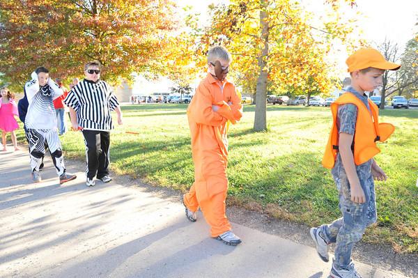 Halloween Parade at BPC Elementary 10-27-10 040