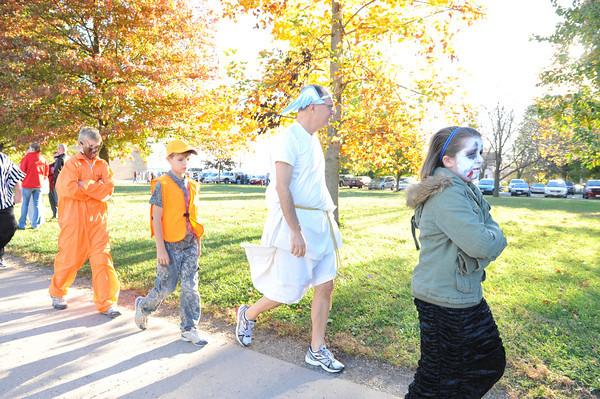 Halloween Parade at BPC Elementary 10-27-10 037