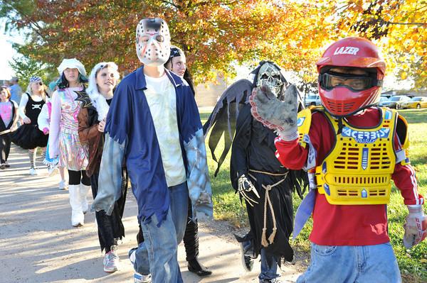 Halloween Parade at BPC Elementary 10-27-10 081