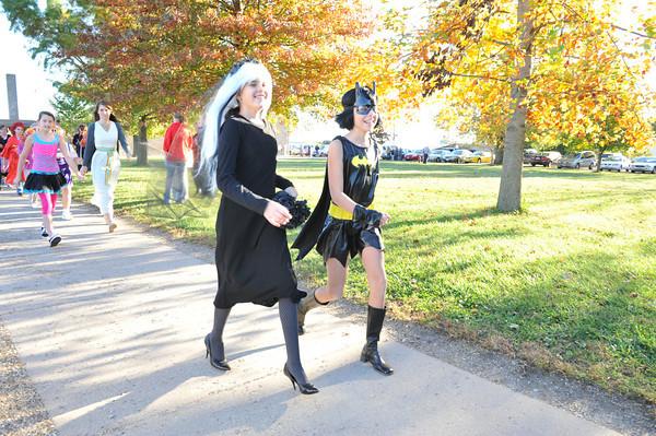 Halloween Parade at BPC Elementary 10-27-10 060
