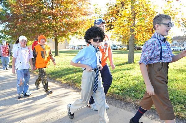 Halloween Parade at BPC Elementary 10-27-10 072