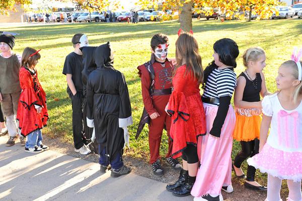 Halloween Parade at BPC Elementary 10-27-10 016