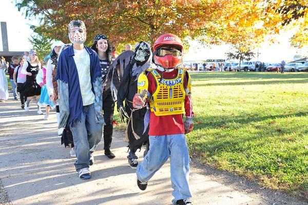 Halloween Parade at BPC Elementary 10-27-10 080