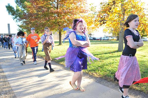 Halloween Parade at BPC Elementary 10-27-10 068