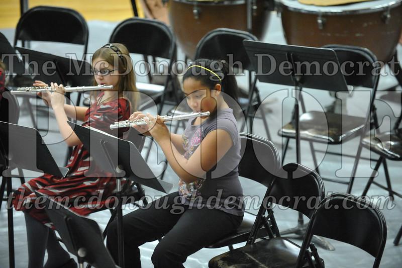 BPC JH-HS Band Christmas Program 12-19-10 023