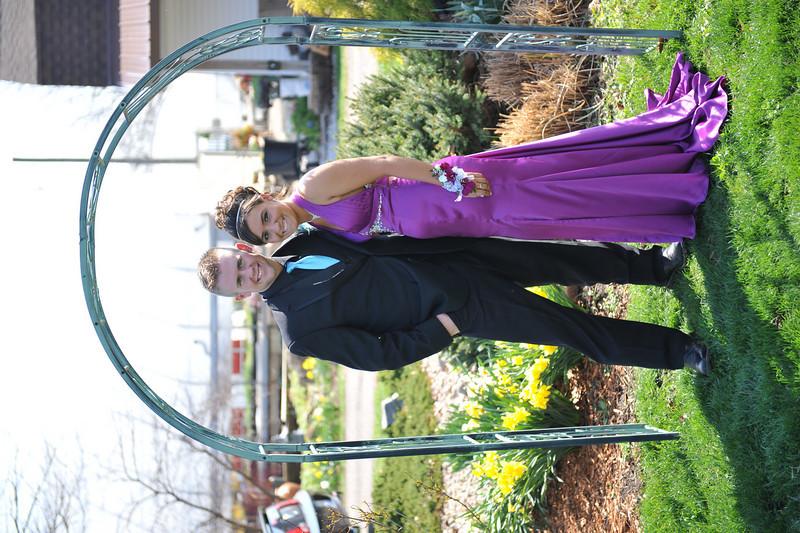 Prom Pics Before Promenade 04-09-10 096