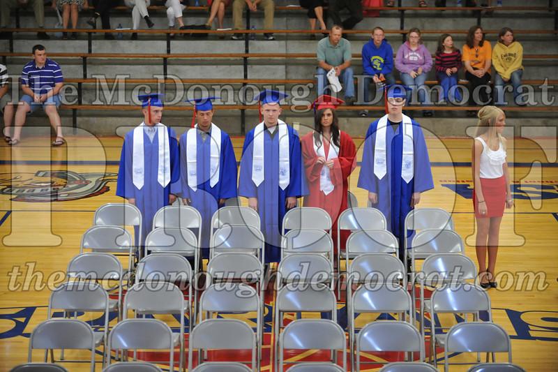 BPC HS Graduation Class of 2012 05-20-12 020