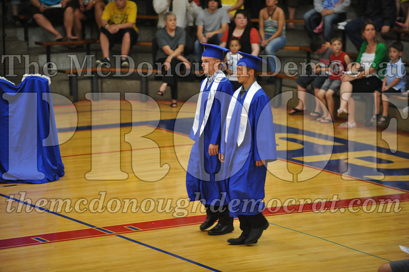 BPC HS Graduation Class of 2012 05-20-12 012