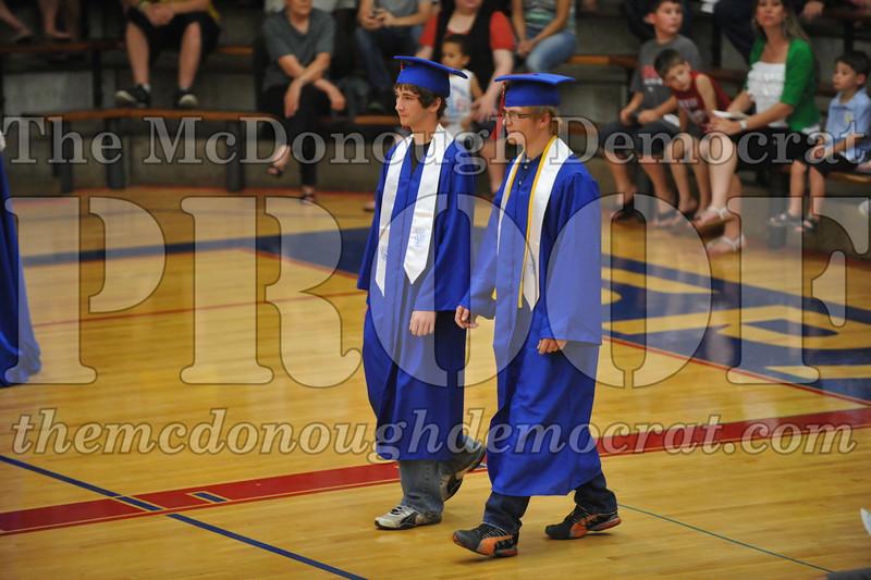 BPC HS Graduation Class of 2012 05-20-12 019