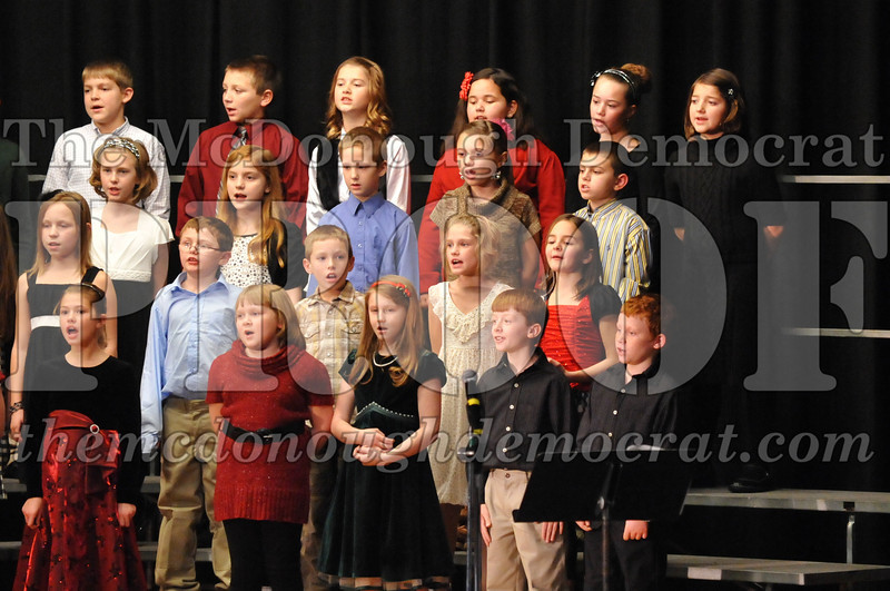 Elem 4-5th gr Christmas Choral Program 12-13-11 059