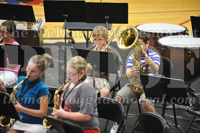 Elem 5th & 6th gr Spring Band Concert 05-03-12 048